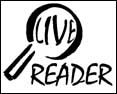 Icon von LiveReader.