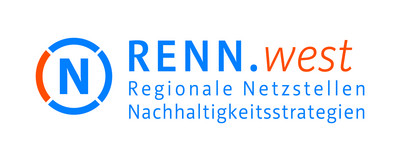 Logo RENN.west